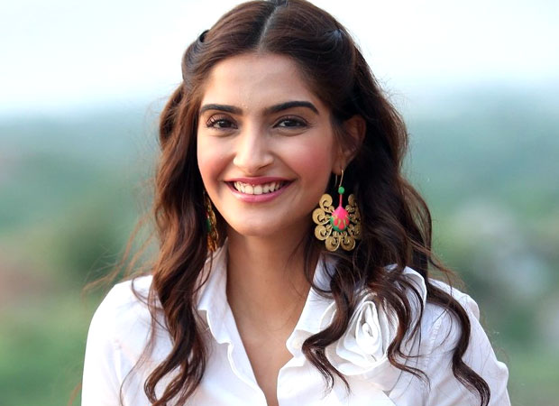 Sonam Kapoor to meet author Anuja Chauhan to begin prep for The Zoya Factor