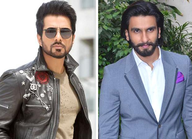 REVEALED: Sonu Sood joins Ranveer Singh for Rohit Shetty's Simmba