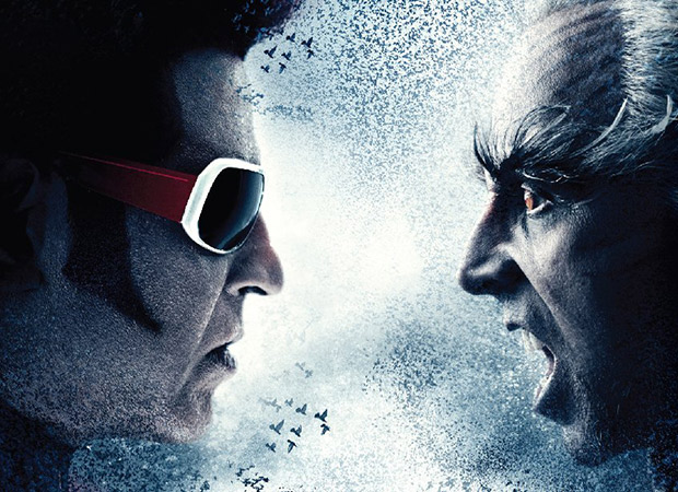 The damage done to Rajinikanth and Akshay Kumar's 2.0 is not the leak