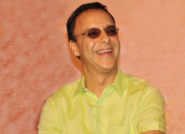 REVEALED: The real reason why Vidhu Vinod Chopra is in Kashmir