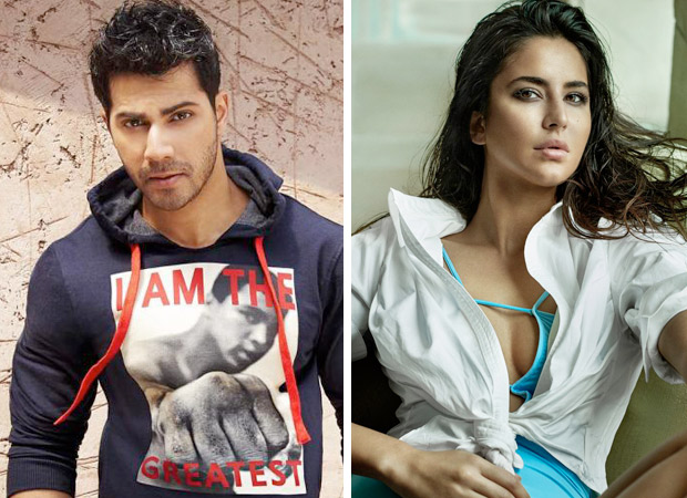 Varun Dhawan and Katrina Kaif to star in the BIGGEST dance film yet, produced by T-Series (more details inside)