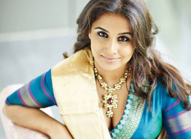 Vidya Balan to turn producer, will produce Indira Gandhi web series
