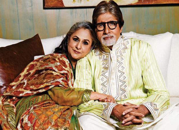 WOAH! Amitabh Bachchan and Jaya Bachchan have assets amounting to Rs. 1000 crores