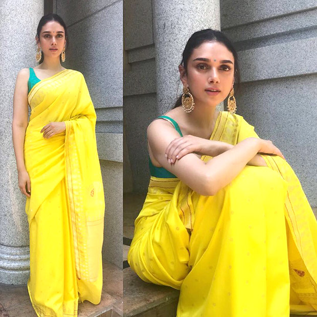 Weekly Best Dressed: Aditi Rao Hydari