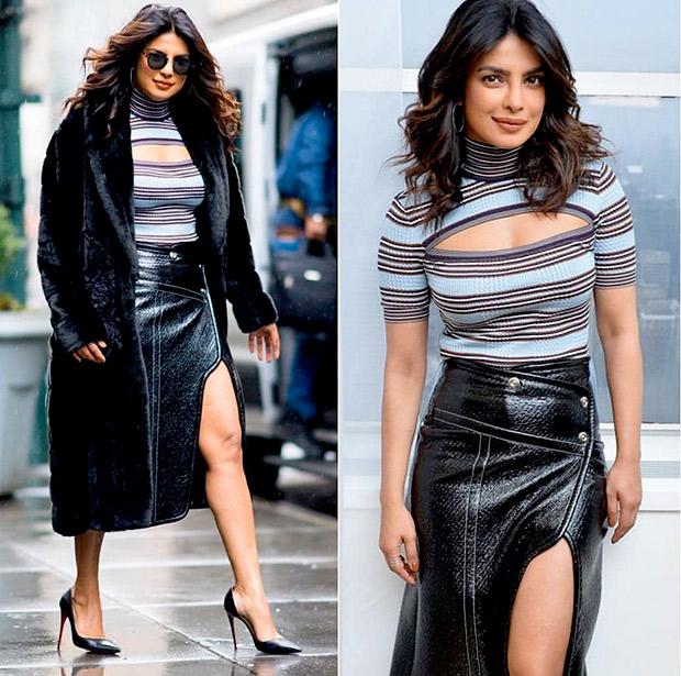 Weekly Best Dressed: Priyanka Chopra