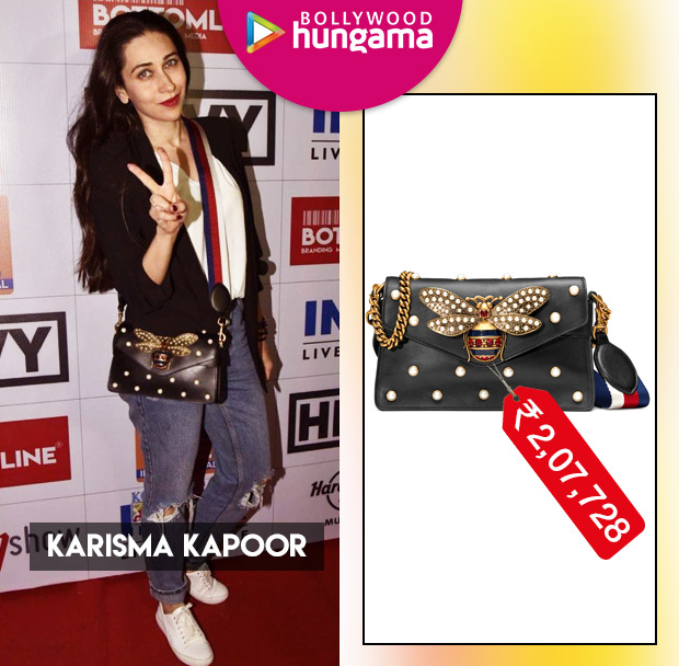 Weekly Celeb Splurges: Karisma Kapoor