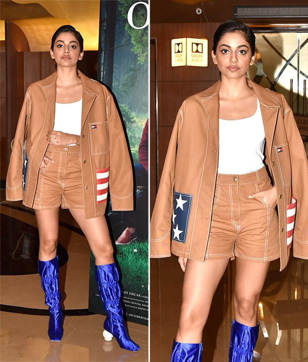 Weekly Worst Dressed: Banita Sandhu