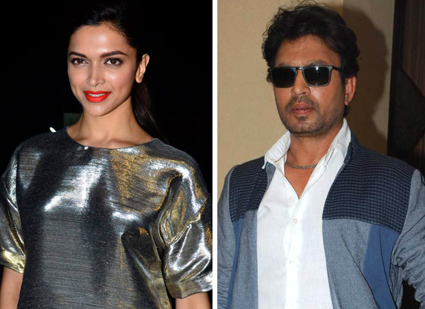 What will happen to Deepika Padukone - Irrfan Khan's gangster drama? Vishal Bhardwaj ANSWERS