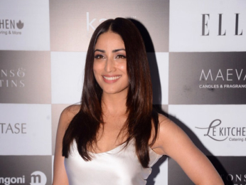 Yami Gautam and others grace the ELLE India Graduates 2018 event