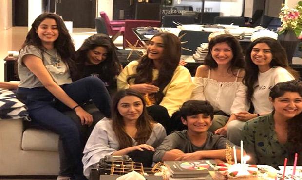 Janhvi Kapoor LAMBASTED for celebrating birthday after Sridevi's death
