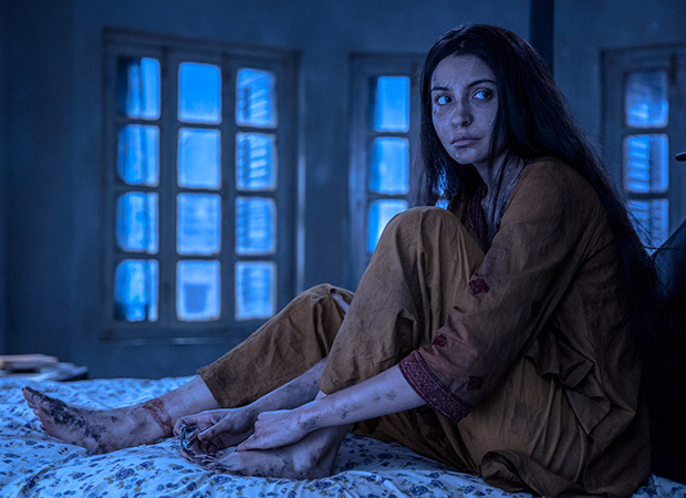 Box Office: Pari opens on expected lines; collects approx. Rs. 4.36 cr. on Day 1