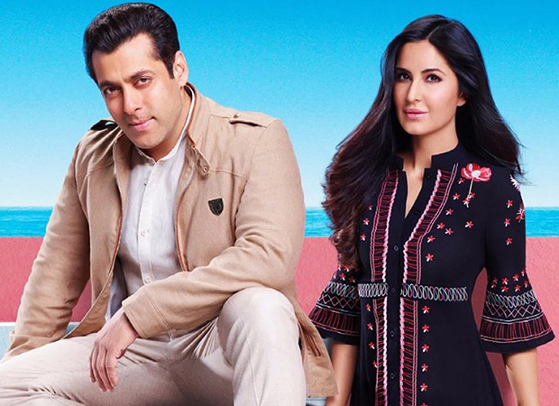 Salman Khan will go to extreme lengths to make Katrina Kaif happy, this video is a proof