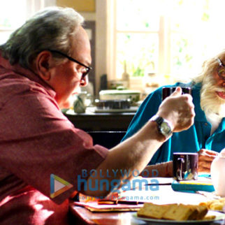 Movie Stills Of The Movie 102 Not Out