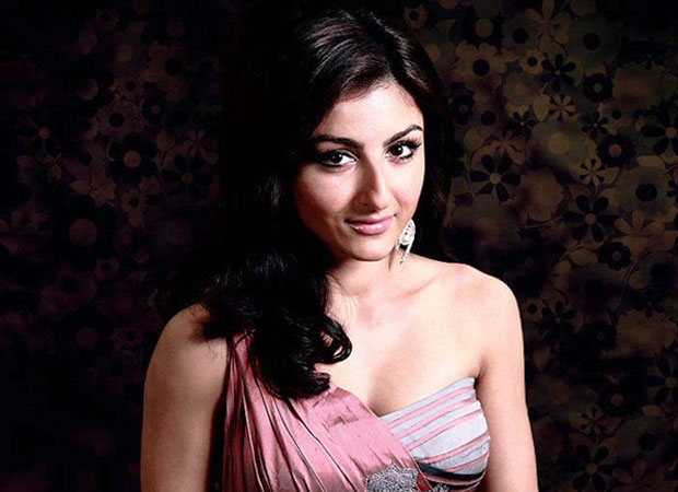 After Perils of Being Moderately Famous, Soha Ali Khan to pen her second book on parenting