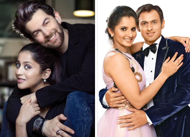 After Shahid Kapoor - Mira Rajput, Neil Nitin Mukesh - Rukmini Sahay & Sania Mirza - Shoaib Malik announce baby news