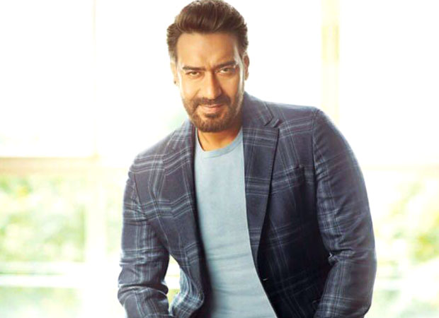 Ajay Devgn shooting for Luv Ranjan's production despite suffering from tennis elbow condition