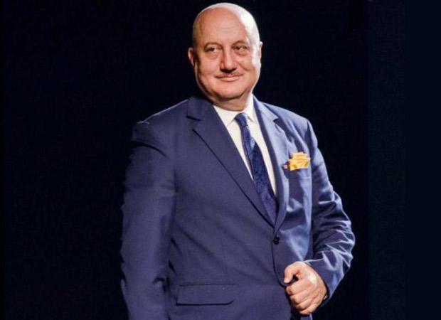 Anupam Kher to star in BBC's Mrs Wilson