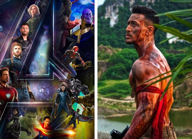 Box Office: Avengers – Infinity War beats Baaghi 2; becomes highest opening day grosser of 2018