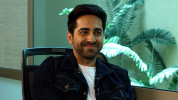 Ayushmann Khurrana I NEVER Thought I'll Be A SPERM DONOR In My First Film