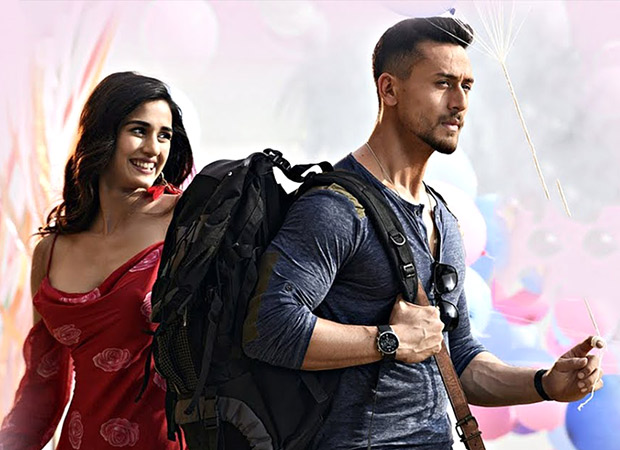 Box Office: Tiger Shroff's Baaghi 2 Day 16 in overseas