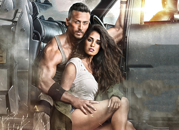 Box Office: Tiger Shroff's Baaghi 2 Day 17 in overseas