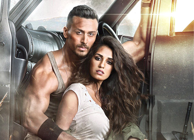 Baaghi 2 nears 40 cr. in overseas