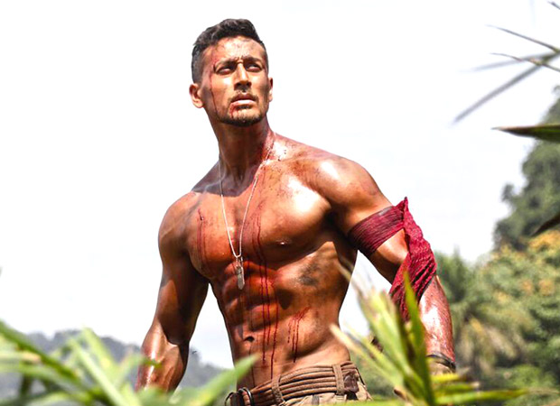 Box Office: Baaghi 2 has one of the best first weeks in 2017-18