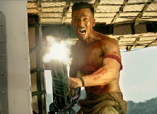 Box Office: Tiger Shroff's Baaghi 2 beats Ajay Devgn's Raid; becomes second highest opening weekend grosser of 2018