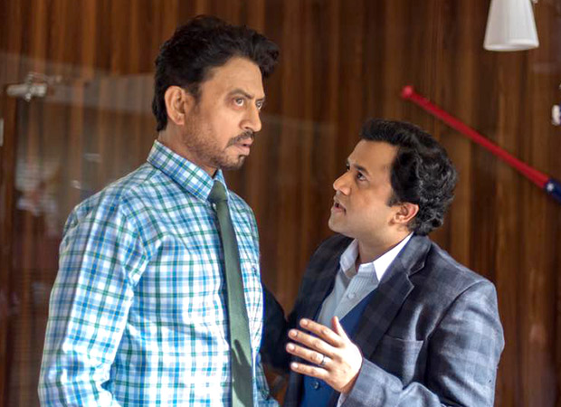 Box Office: Blackmail has a fair weekend of 11 crore*