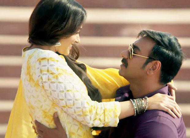 Box Office: Ajay Devgn's Raid enters Rs. 100 Crore Club