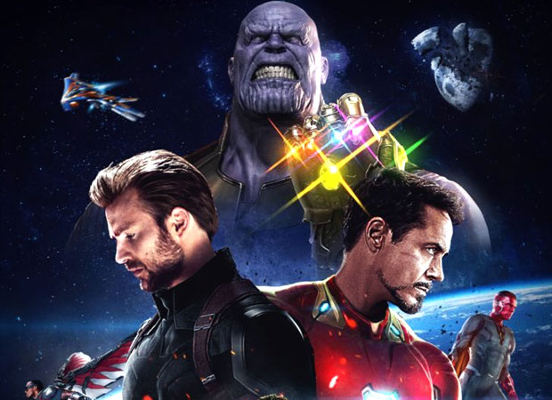 Box Office: Avengers – Infinity War becomes the 10th all-time highest opening day grosser