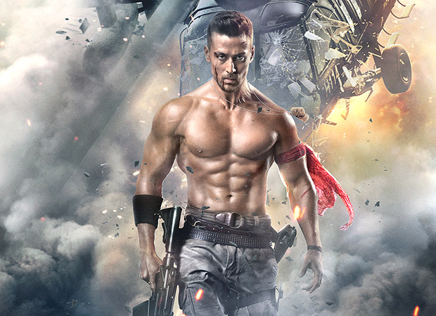 Box Office Tiger Shroff's Baaghi 2 Day 22 in overseas