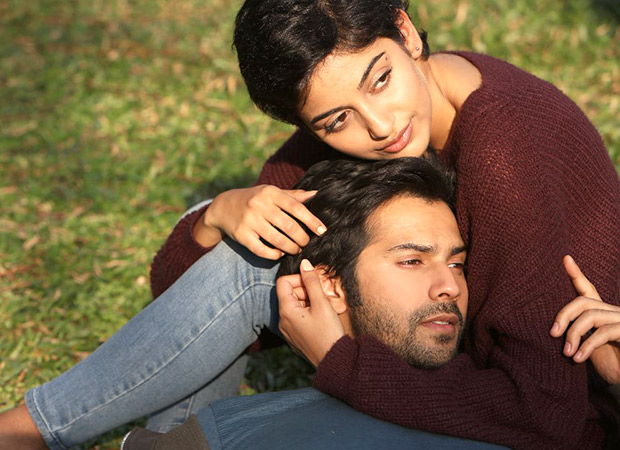 Box Office: Varun Dhawan's October becomes 6th highest opening weekend grosser of 2018