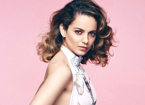 CONFIRMED! Kangana Ranaut to walk the Cannes red carpet