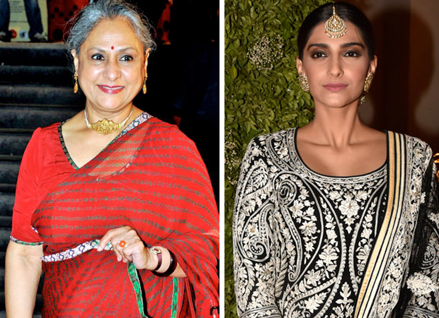Catch Jaya Bachchan grooving at a wedding, soon-to-be-bride Sonam Kapoor's thumkas get us excited