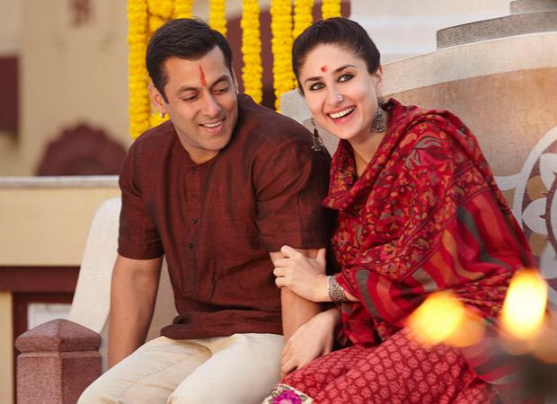 China Box Office Bajrangi Bhaijaan collects USD 0.33 million on Day 31 in China; total collections at USD 45.42 million Rs. 295.38 cr