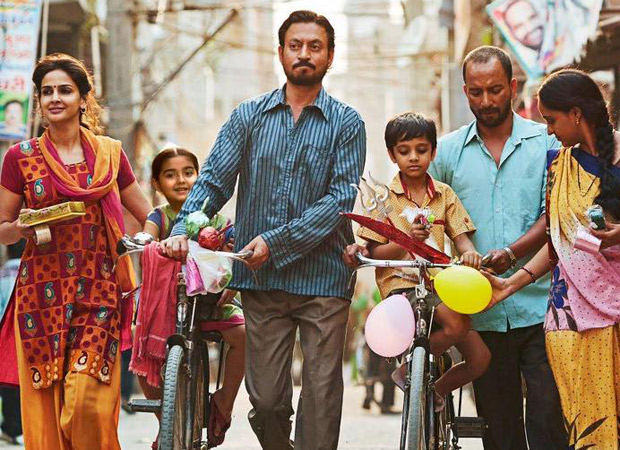 China Box Office: Hindi Medium collects USD 1.17 million on Day 12 in China; nears the Rs. 200 cr mark