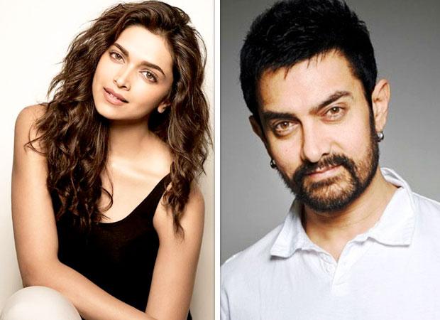 Deepika's Draupadi dilemma: Would Deepika Padukone agree to play Draupadi in Aamir Khan's Mahabharat?