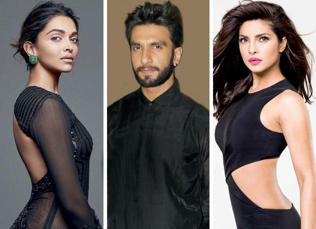 Deepika Padukone in TIME Top 100: Boyfriend Ranveer Singh ...