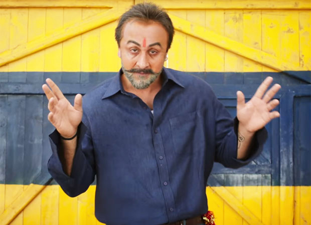 FIND OUT which actors are playing Salman Khan, Madhuri Dixit, Tina Munim and others in Ranbir Kapoor starrer SANJU