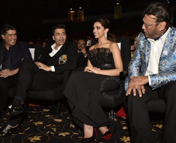 Fawad Khan reunites with Ae Dil Hai Mushkil director Karan Johar; meets Deepika Padukone in Dubai