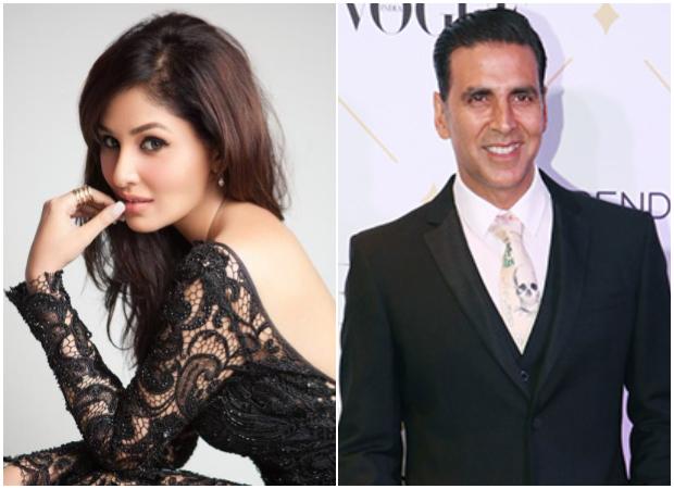 Pooja Chopra joins Akshay Kumar for Asian Heart Institute's latest initiative- 'Happy Heart India'