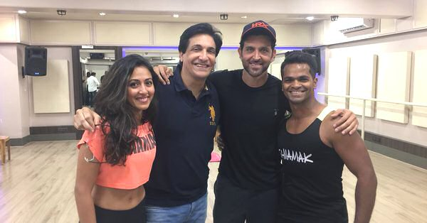 IPL 2018: Hrithik Roshan all set to create DHOOM after Ranveer Singh cancels his act (see pic)