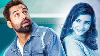 NANU KI JAANU Abhay Deol Patralekha Public Review First Day First Show