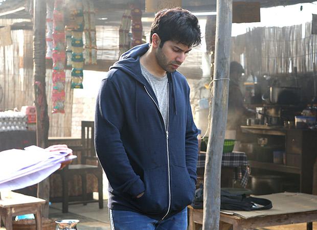 Box Office: Varun Dhawan's October Day 2 in overseas
