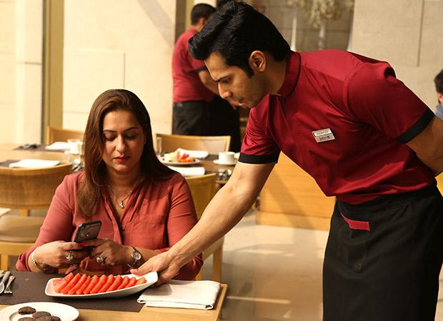 Box Office: Varun Dhawan's October Day 3 in overseas