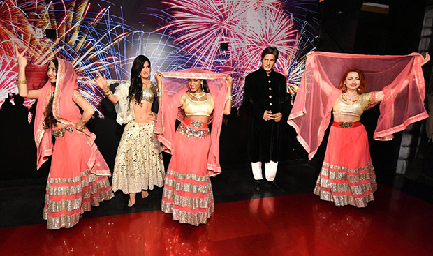 PHOTO: Katrina Kaif's wax statue unveiled at Madame Tussauds in New York