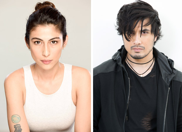 Pakistani singer Meesha Shafi accuses Ali Zafar of sexual harassment; the singer denies the allegations and vows to take legal action