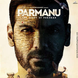 First Look Of The Movie Parmanu - The Story Of Pokhran