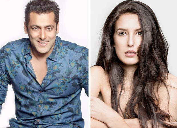 REVEALED: Salman Khan starrer chartbuster 'O Oh Jaane Jaana' gets a remake for Katrina Kaif's sister's film